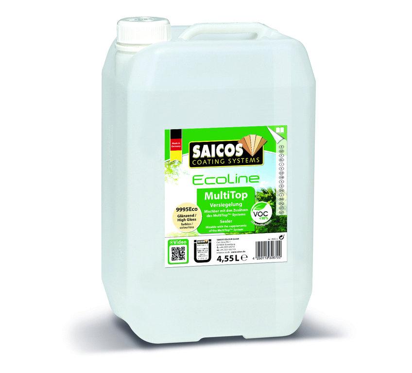 SAICOS Ecoline MultiTop 4,55l