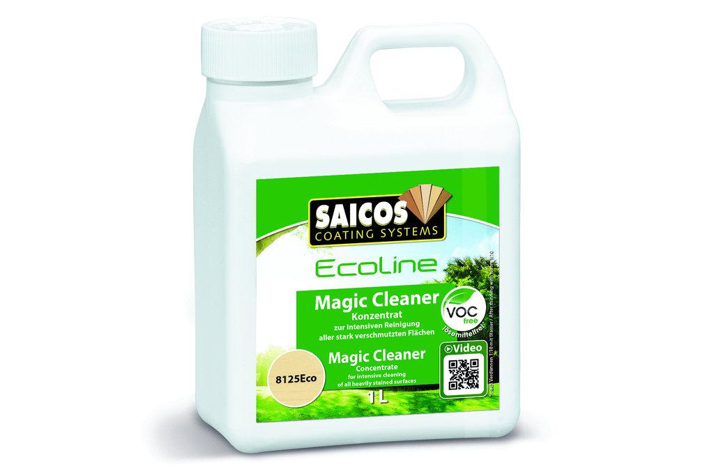 SAICOS Ecoline Magic Cleaner Konzentrat 10l