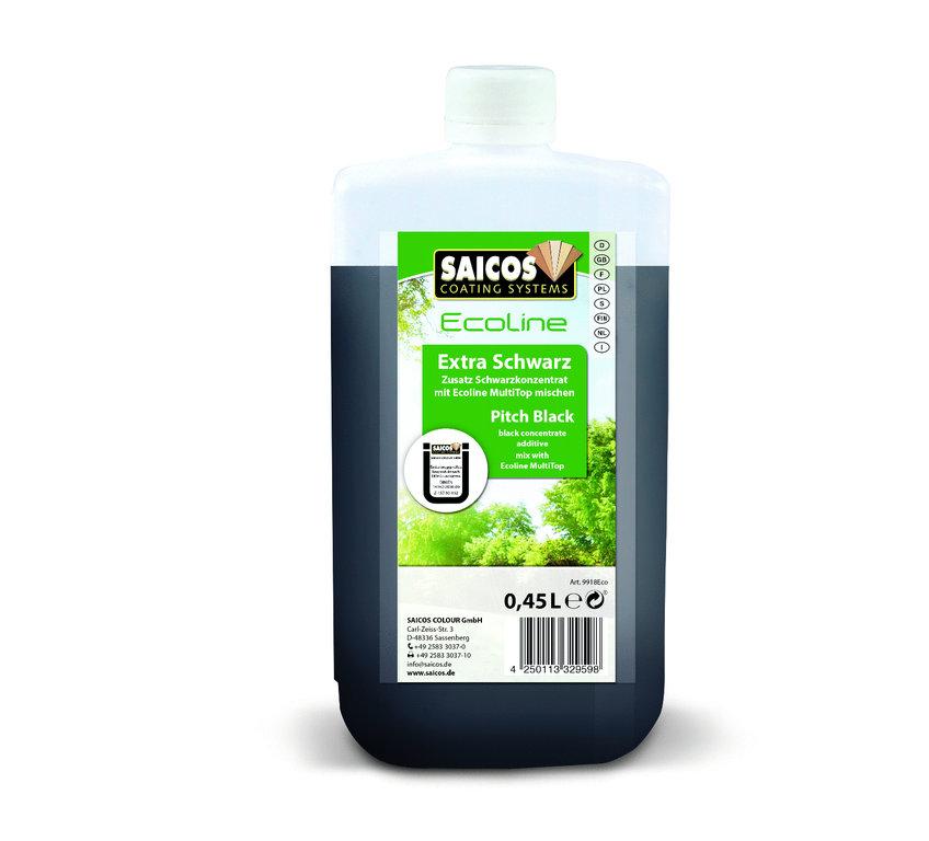 SAICOS Ecoline MultiTop Zusatz Extra-Schwarz