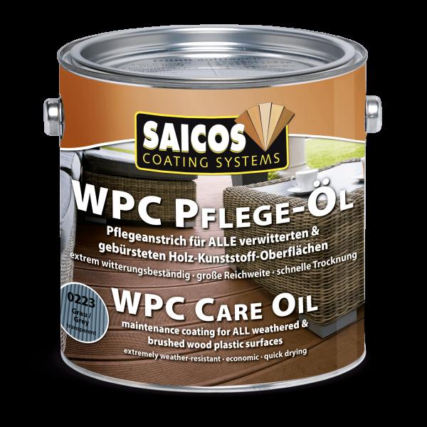 SAICOS WPC Pflege-Öl