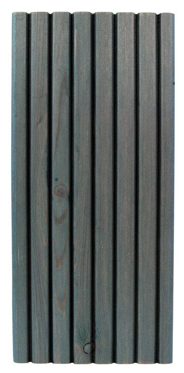 Sibirische Lärche – Terassendielen 28 x 145 mm; 3m Länge