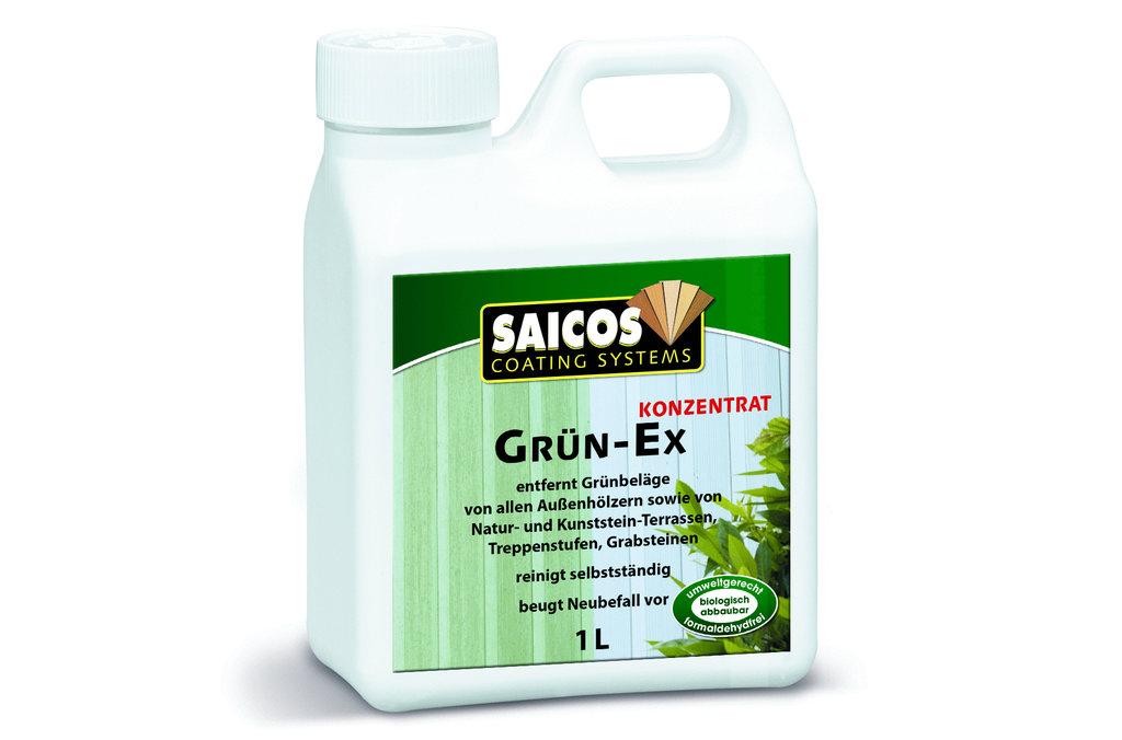 Grün-Ex 10l
