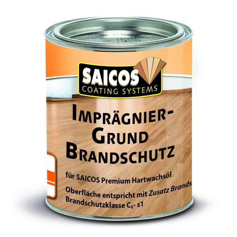 Imprägnier-Grund Brandschutz 2,5l