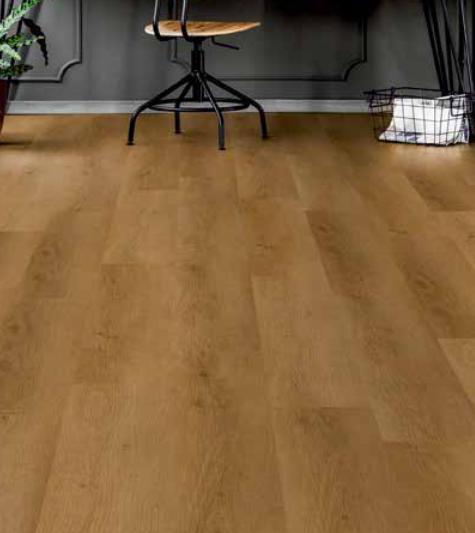 HR-Click-Designboden 0.3 - corn oak