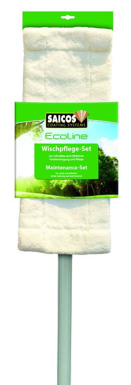 Ecoline Wischpflege-Set