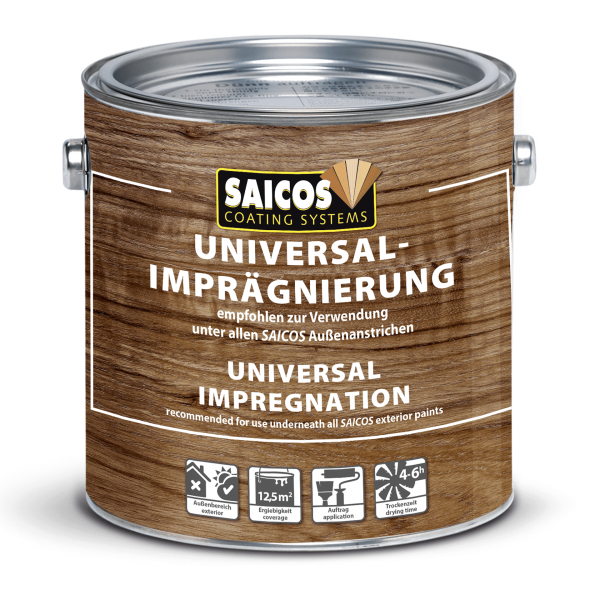 SAICOS Universalimprägnierung 9004
