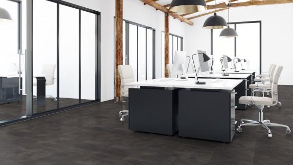 Objectflor - Expona Design | Charcoal Slate