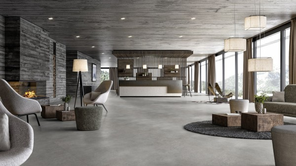 Objectflor - Expona Design | Subway Cement