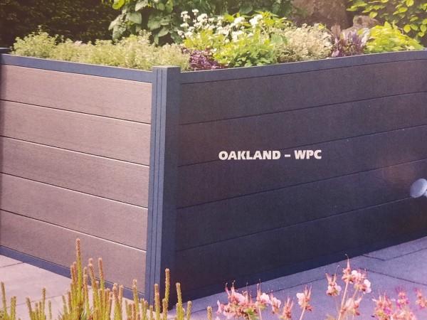 "WPC Hochbeet ""Oakland"""