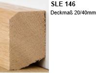SLE 146 Eiche