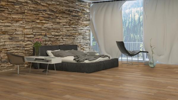 Objectflor - Expona Design | Sawn Saddle Oak