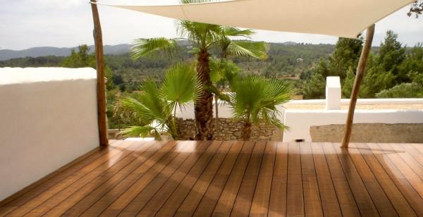 Bambus-Terrassendiele CoBAM® Exclusiv Select