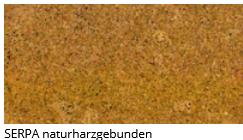 Korkparkett Massiv Serpa - Premium Boden