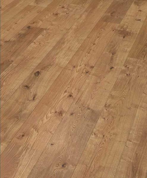 Landhausdiele Holzparkett Premium XL Venedig- Uniclic