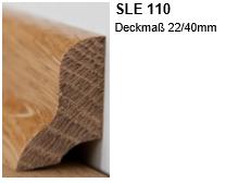 SLE 110 RAL 9010