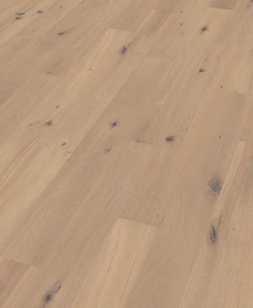 Landhausdiele Holzparkett RAVENNA - mit Uniclic