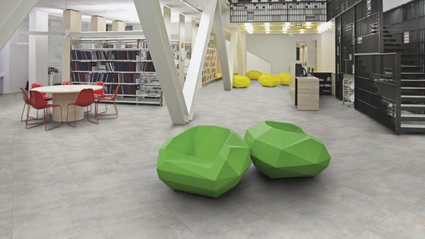 Objectflor - Expona Design | Natural Stencil Concrete