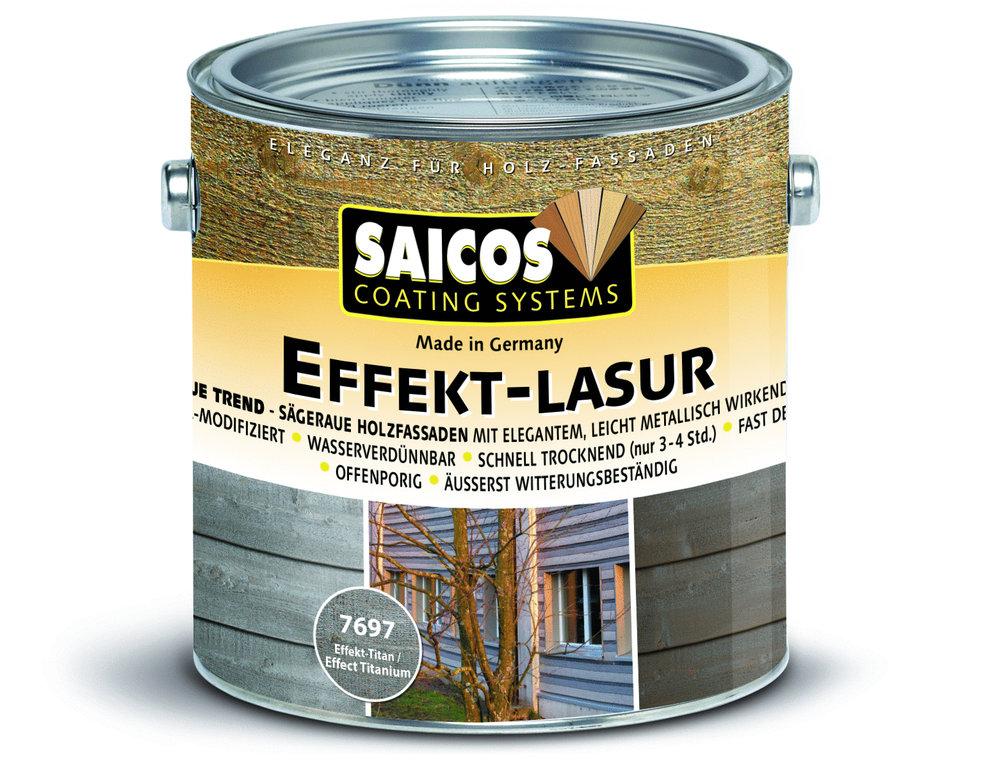 SAICOS Effekt-Lasur