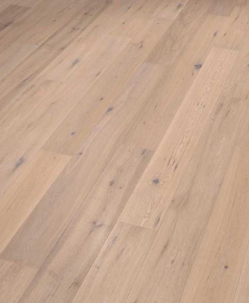 Landhausdiele Holzparkett MONZA - mit Uniclic