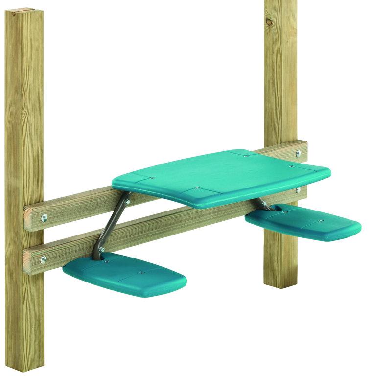 Sitzbank Zubehör Kinderspielgeräte