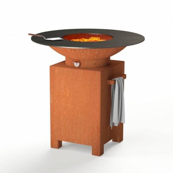 Forno Barbecue BFC3