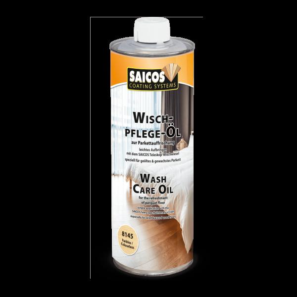 SAICOS Wischpflege-Öl 1L