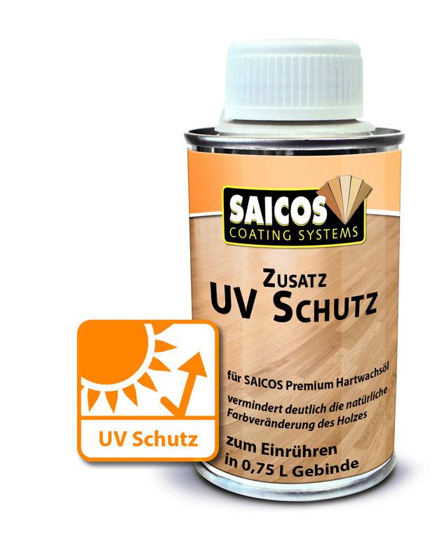 Zusatz UV-Schutz