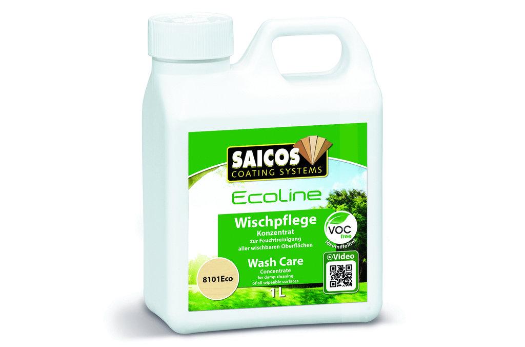 SAICOS Ecoline Wischpflege Konzentrat