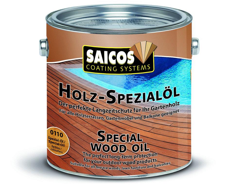 SAICOS Holz-Spezialöl