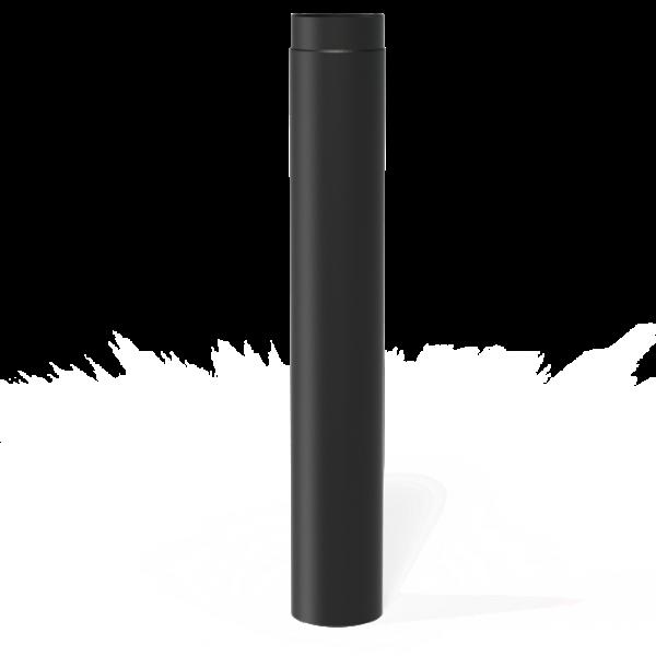 Forno Gartenkamin - Zubehör Ofenrohr 154 mm