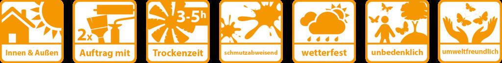 SAICOS Bel Air Holz-Spezialanstrich 0,75l