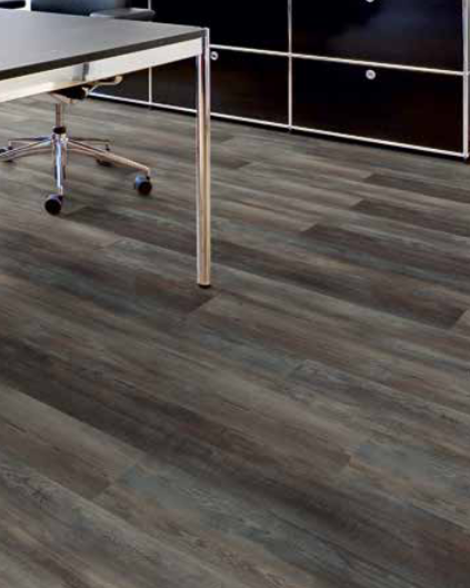 HR-Click-Designboden 0.3 - burnt pine